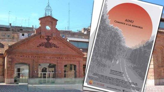 2º Ciclo cultural japonés de Valencia en el Centro cultural de la Petxina