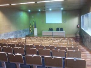 Centro Deportivo Cultural Petxina