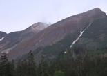 Volcán Tocachidake, en Hokkaido
