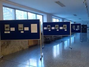 Exposición fotográfica AINU 2009-2013 de Laura Liverani. En la Universidad de Valencia hasta el 13 de diciembre.