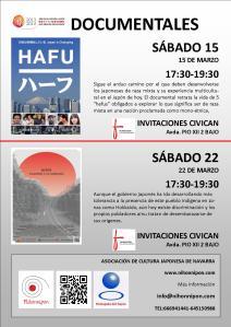 Actividades de la Asociación de Cultura Japonesa de Navarra