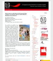 Blog Grupo Investigación InterAsia