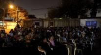 Muestra Internacional de Cine Indígena Venezuela 2014