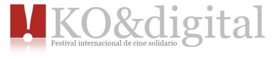 Ko&Digital Festival Internacional de Cinema Solidari