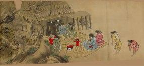 """Imágenes de la """"Grayson Collection"""". Museum of Anthropology. Enlace http://anthromuseum.missouri.edu/"""
