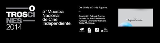 Muestra Nacional de cine independiente OTROS CINES