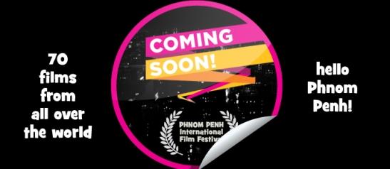 Phnom Penh International Film Festival