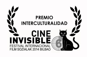 Premio Interculturalidad 6º Festival Cine Invisible
