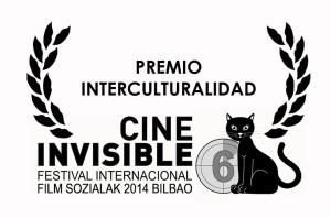 Premio Interculturalidad 6º Festival Cine Invisible