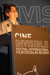 Clausura 6º Festival Internacional Cine Invisible