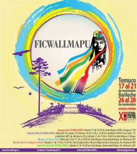 Festival FICWALLMAPU 2015