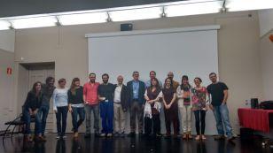 Muestra de Antropología Audiovisual de Madrid.