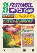Festival Etnográfico Quito